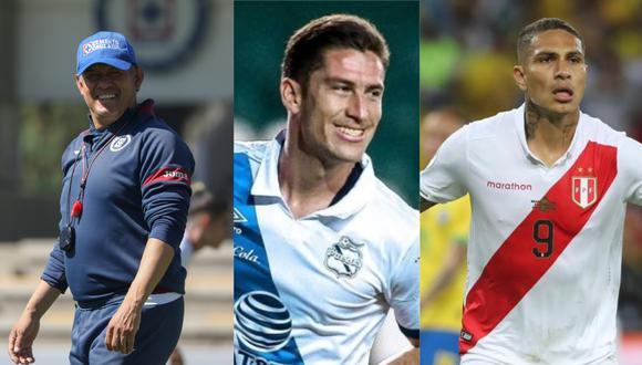 Juan Reynoso se refirió a la posibilidad de que Santiago Ormeño llegue a la selección peruana y sea a futuro el sucesor de Paolo Guerrero.