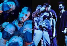 Ricardo Montaner se prepara para concierto virtual con sus hijos