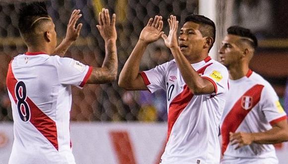 Perú contra Uruguay | Con Christian Cueva y Edison Flores, análisis del once de Ricardo Gareca ante charrúas