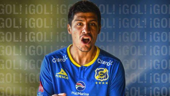 Patricio Rubio tendrá un contrato de año y medio en Alianza Lima, según Marulanda. (Foto: AFP)