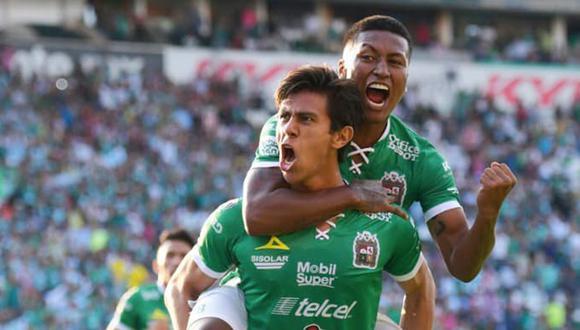 VER León vs. Los Angeles FC EN VIVO vía FOX Play Norte EN DIRECTO por los octavos de Concachampions (Foto: CLub Léon)