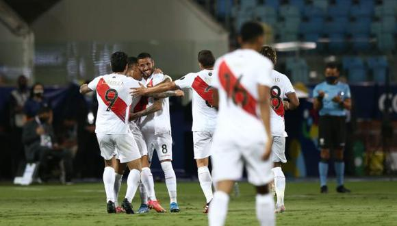 Periodistas del equipo 'Tricolor' esperaban un triunfo de su equipo ante la selección peruana, sin embargo, los de Gareca empataron 2-2 por Copa América