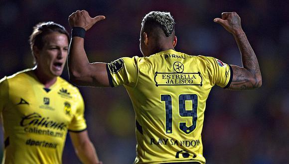 Morelia eliminó a Puebla en tanda de penales y clasificó en la Copa MX