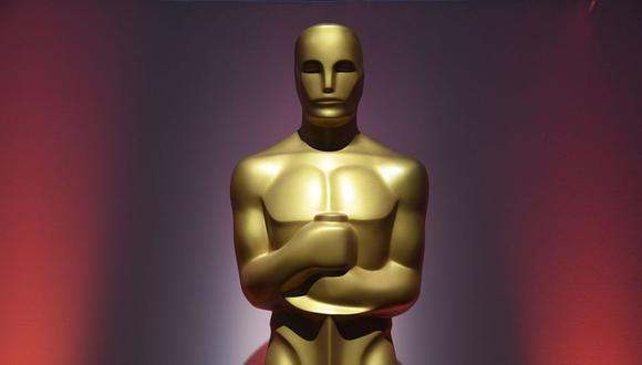 Los premios Oscar 2021 se realizarán el 25 de abril desde Los Ángeles. (Foto: Robyn Beck / AFP)