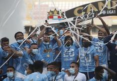 Liga 1 2021: conoce cómo se jugará la primera división peruana esta temporada