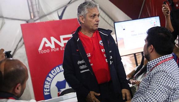 Cortocircuito: Reinaldo Rueda explotó contra periodistas chilenos | VIDEO