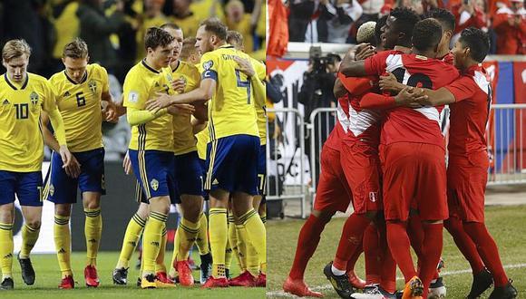 Rusia 2018: jugador de Suecia vale más que el once titular de Perú