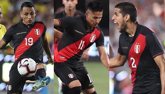 Selección peruana: cinco aciertos de Ricardo Gareca en los amistosos de la fecha FIFA