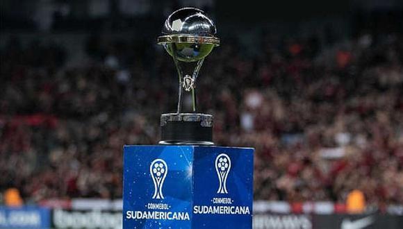 Final única de la Copa Sudamericana 2019 vuelve a cambiar de sede dentro de Paraguay | FOTO