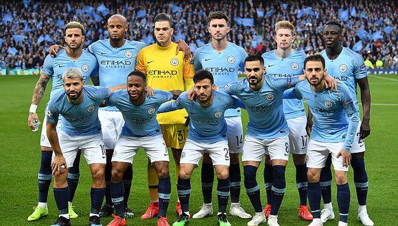 Manchester City se desmantela: 8 jugadores pidieron su salida cansados de Guardiola