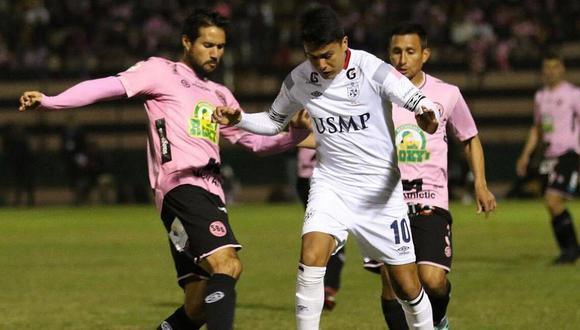 San Martín, Sport Boys y Deportivo Municipal siguen en la lucha por mantenerse en Primera División