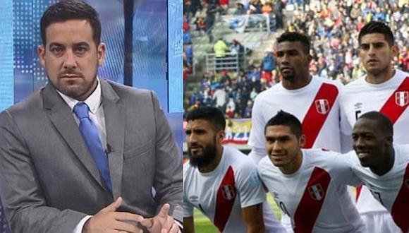 Selección Peruana: Óscar del Portal revela la sorpresa de Gareca para la Copa América   VIDEO