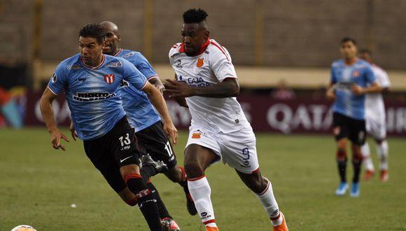 Atlético Grau vs. River Plate: fecha, hora, canal del próximo duelo de los albos en la Copa Sudamericana 2020   FOTO Leandro Brito