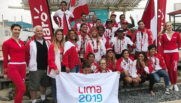 Perú se consagró tetracampeón Panamericano de Surf con miras a Lima 2019