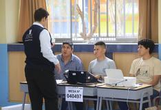 ONPE, Elecciones 2021: Consulta si eres miembro de mesa el 11 de abril