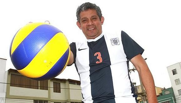 ¿Carlos Aparicio confirmó su elección como DT de la selección de vóleibol?