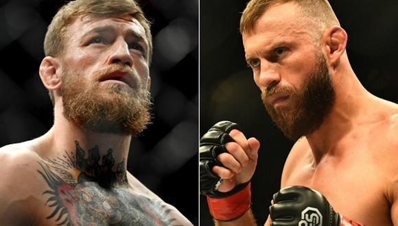 Confirmado: Conor McGregor se enfrentará a Donald Cerrone en UFC 246 | fecha, lugar y canal de transmisión
