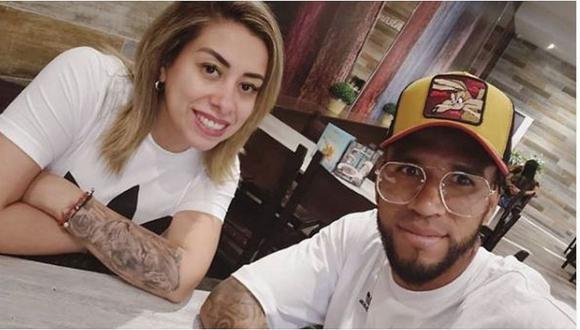 Pedro Gallese se tatúa en honor a su familia tras escándalo de infidelidad. (Foto: Instagram)