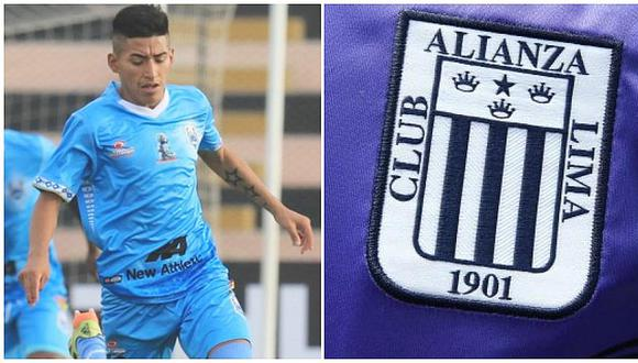 Alianza Lima: Andy Polar sigue en los planes de los blanquiazules para el Torneo Clausura