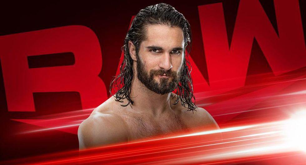 WWE Raw: Bridgestone Arena desde la ciudad de Nashville. (Foto: WWE)