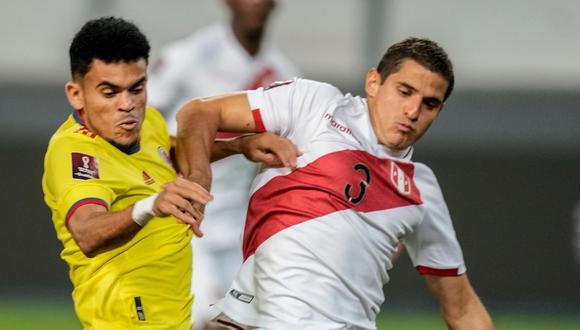 Aldo Corzo disputó su quinta Copa América. (Foto: AFP)