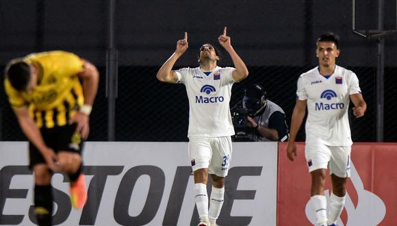 Este jueves se siguen jugando los partidos de Copa Libertadores y Guaraní con Tigres se miden en el estadio Defensores del Chaco.