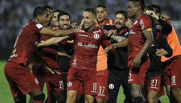 Las cinco claves del triunfo de Universitario sobre Alianza Lima