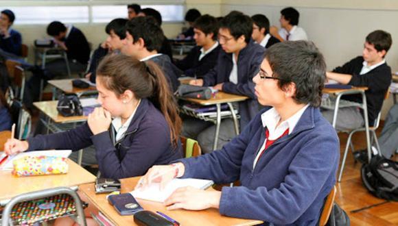 El Bono Escolar 2021 beneficia aproximadamente a unos 220 mil estudiantes a quienes se les abonará un monto procedente del Estado.