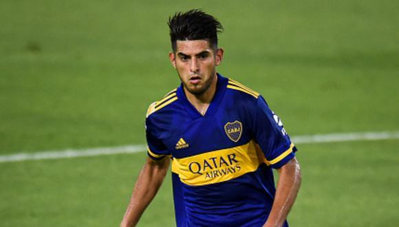 Cristian Traverso, exjugador de Boca Juniors cuestionó al defensa Carlos Zambrano por su expulsión ante River y quedó sorprendido por la poca cantidad de partidos antes de su llegada al club xeneize.