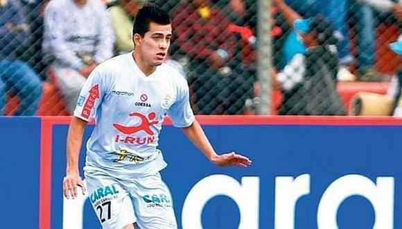 Real Garcilaso despidió a Iván Santillán y jugará en Veracruz de la Liga MX