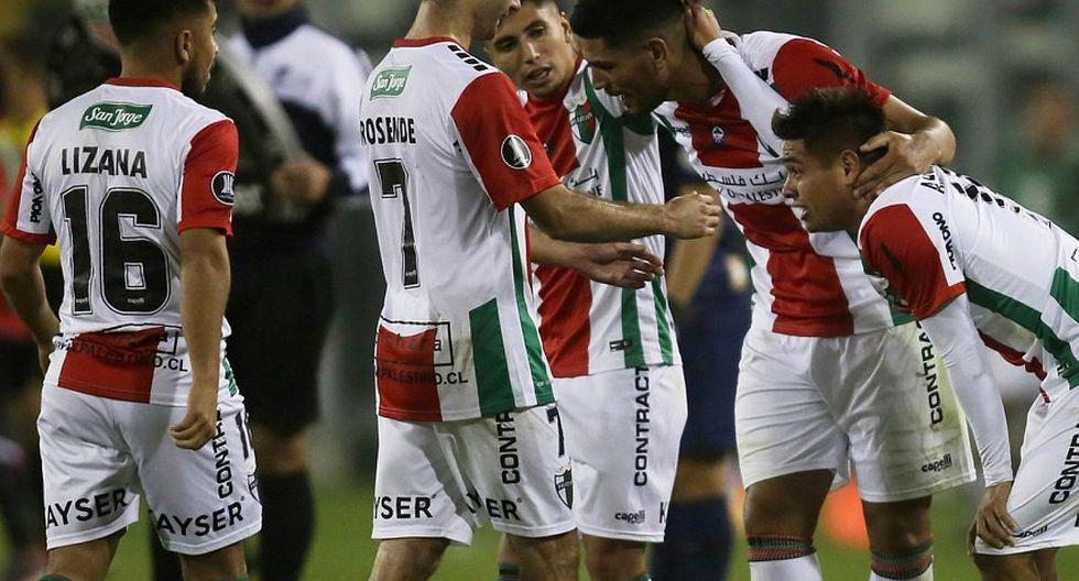 Liga de Chile | Juveniles de Palestino se van a un night club, filtran foto y el DT termina despedido [FOTO]