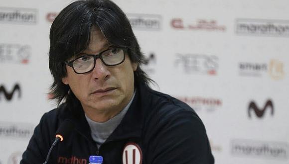Universitario de Deportes   Ángel Comizzo a un triunfo de alcanzar récord de victorias con los cremas