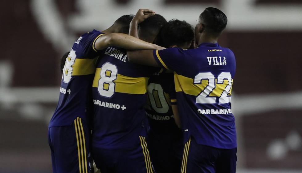 Boca Juniors vs. Vélez Sarsfield EN VIVO EN DIRECTO ONLINE por la Copa de la Liga Profesional en ESPN 2  y TNT Sports.