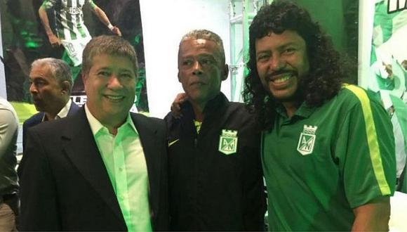 René Higuita trabajará en la Selección de Ecuador