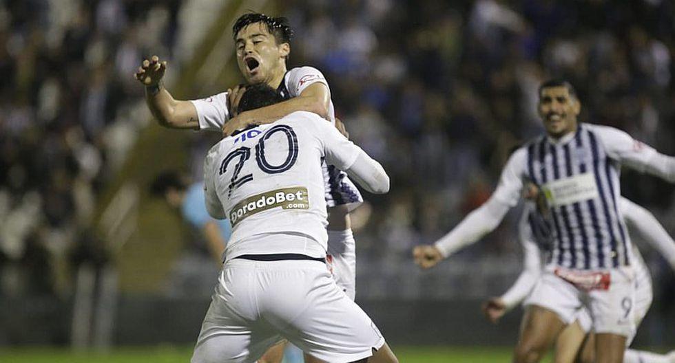 Alianza Lima | Pablo Bengoechea lanza advertencia a su equipo tras triunfo ante Sporting Cristal