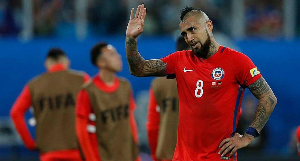 Selección de Chile: Diario Olé y El Grafíco se enfrentan por la 'Roja'