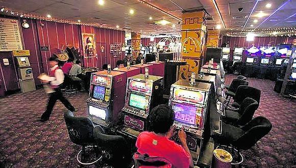 Gobierno publicó lineamientos para el reinicio de actividades en las salas de juego. (Foto: GEC)