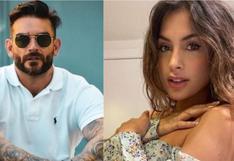 Milett Figueroa se pronuncia sobre rumores de romance con Diego Val