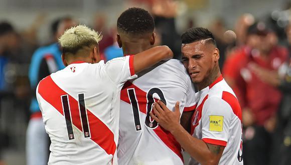 Perú vs. Croacia: aquí puedes conseguir entradas para el amistoso