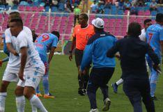 Copa Perú: Jugadores de Deportivo Garcilaso agreden al equipo rival tras quedar eliminados del torneo | VIDEO