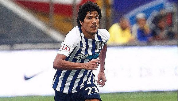 Alianza Lima: Óscar Vílchez regresó a las canchas tras ocho meses de ausencia