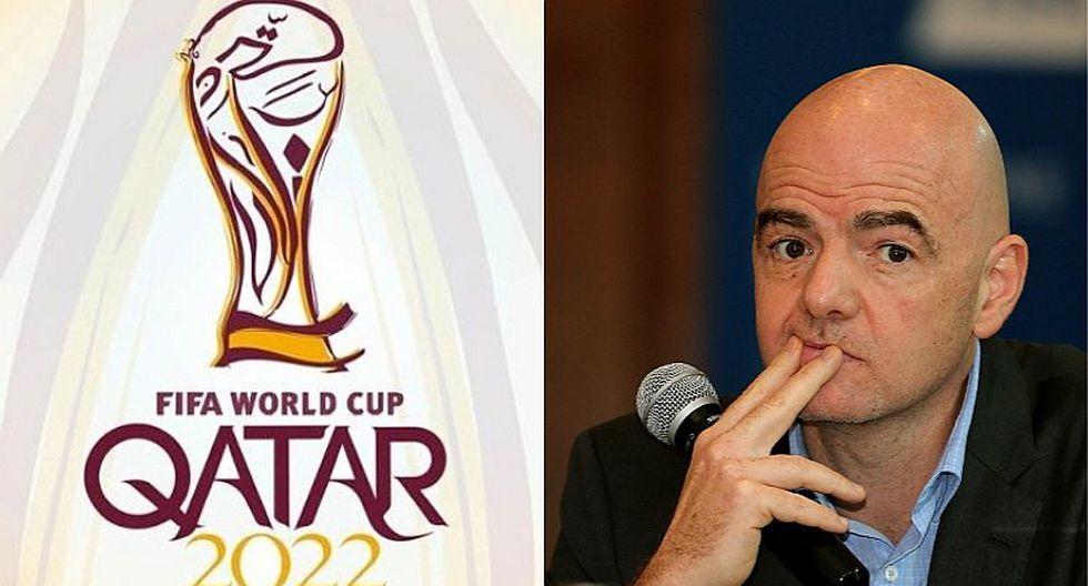 Millonario escándalo en la FIFA con relación al Mundial de Qatar 2022