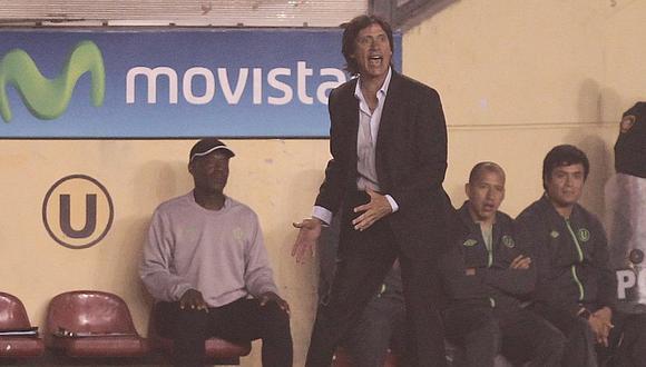 Universitario de Deportes: Ángel Comizzo fue oficializado a través de Facebook y Twitter | FOTO