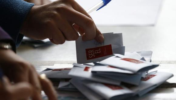 Este sábado 15 y domingo 16 de mayo se realizarán las Elecciones Municipales 2021 en Chile. Conoce aquí si eres vocal de mesa.