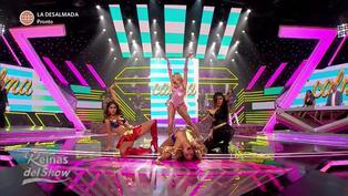 Reinas del show 2: 'Superheroínas' deslumbraron al jurado al inicio de la tercera gala