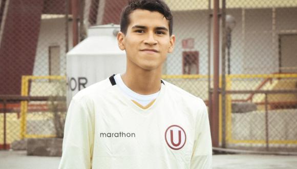 Universitario | Hijo de Juan Pablo Vergara recibió camiseta crema y fue invitado a la Noche Crema