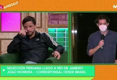 """Pedro García sobre bares abiertos en Brasil: """"No le pasen la voz a Cueva"""" [VIDEO]"""