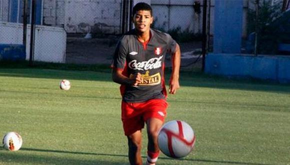 Perú vs. Paraguay: Wilder Cartagena se tiene fe en ser titular