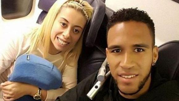 Claudia Díaz y Pedro Gallese realizan viaje juntos a Punta Cana