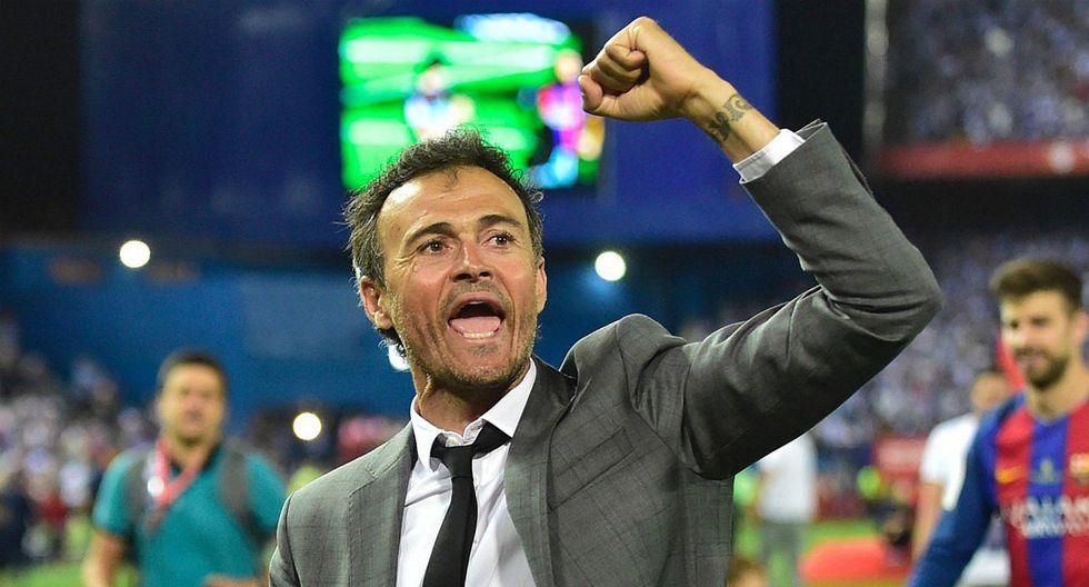 OFICIAL: Luis Enrique es el nuevo entrenador de la selección de España